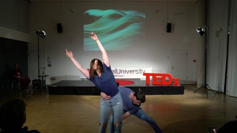 Understanding contemporary dance Suse Tietjen TEDxKielUniversity