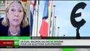 Joëlle Melin Il faut revoir cette Europe complètement