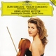 Jean Sibelius - Serenade no. 1 in В major, op 69a (Anne-Sophie Mutter - violin, Staatskapelle Dresden, conductor André Previn)