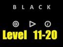 Black Level 11 20 Level 11 12 13 14 15 16 17 18 19 20 Bart Bonte