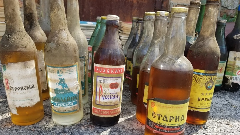 TOP СУПЕР НАХОДКИ алкоголь, серебро, времен СССР от RETRO ILYCH КАПСУЛА ВРЕМЕНИ
