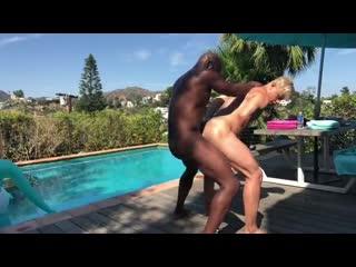 Onlyfans - alam wernick - cutlerx (interracial , gay , bareback , big booty )