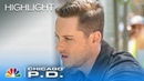 Halstead and Brennan Draw Guns on Each Other Chicago PD Episode Highlight