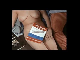Приветствия (Брайан Де Пальма, 1968)