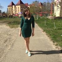 Татьяна Ступа