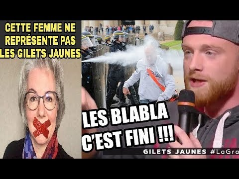 Cool FlyRyDER Qui Confirme Comme La Majorité Des Gens JACLINE MOURAUD NE REPRÉSENTE PERSONNE
