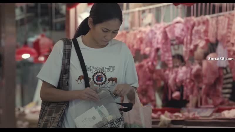 Всё ещё человек (2018) Lun lok yan / Still Human