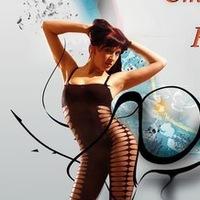 Логотип Школа танцев Остроуховой Ольги
