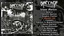 Saccage - Khaos Mortem LP FULL ALBUM 2019 - Crust Punk / Death Metal / Black Metal / Grindcore