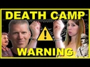"""(507) MIKE-ADAMS Issues """"Death Camp"""" Warning! Genocide, Round-Ups? BOMBSHELL! - YouTube"""