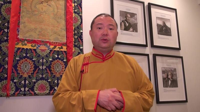 Тэло Тулку Ринпоче рассказал о ситуации с буддийской ступой Трех Драгоценностей в Москве