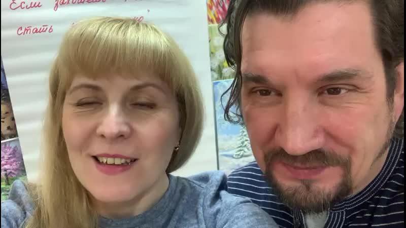 Кино с психологом - кинотренинг Цирк Баттерфляй