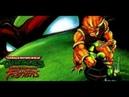 Турнир Tournament по игре TMNT TF NES 37 tim VS Mihaly4 08 09 18