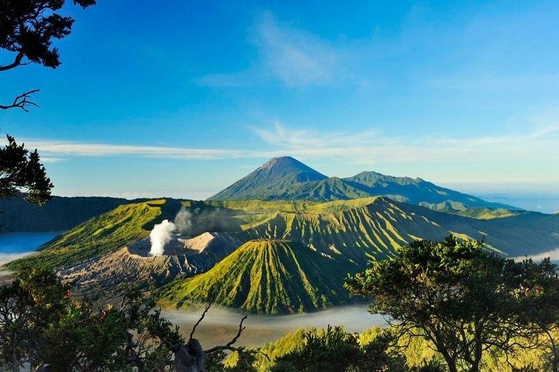 Страны мира — Индонезия, изображение №5
