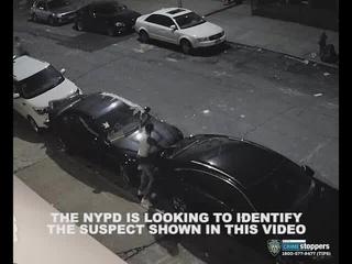 Brooklyn Shooting Caught On Video, Police Seek Help To ID Gunman