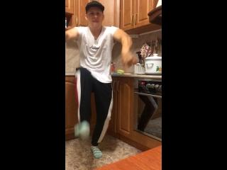 Крик души - танцы / хочу танцевать