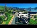Cities Skylines - 150000 жителей! - №42