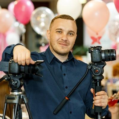 Алексей Блюмберг