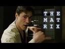Bruce Lee's Matrix DeepFake