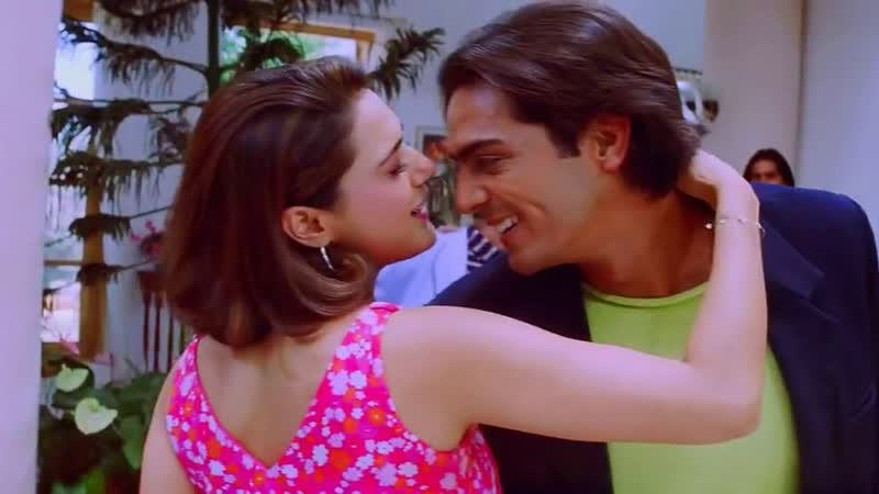 Мне нужна только любовь Dil Hai Tumhaara Mohabbat Dil Ka Sakoon