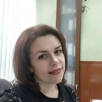 Кириллина Ольга (Федорова)