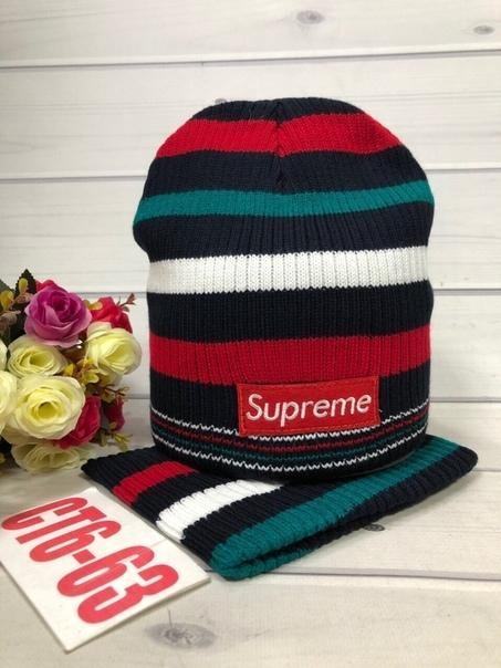 : размер единый от 5-15 лет  зима сезон  комплект шапка и снуд  внутри на флис  упаковка разный цвет 5* меньше хороший качество