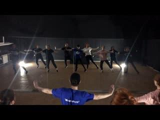 MJ Style   Танцуя Мечту