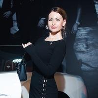 Виктория Петрова