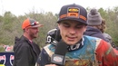 2018 GNCC Powerline Park Round 12 NBCSN Bike Episode