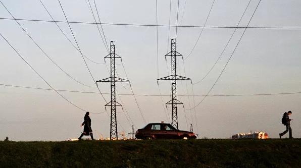 В Киеве заявили о невозможности отделения от российской энергосистемы