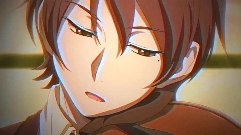 「AMV」Raji x Shirayuki    Somebody That I Used To Know