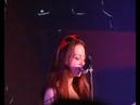 Выступление Алины Витухновской в клубе Икра 2006 г
