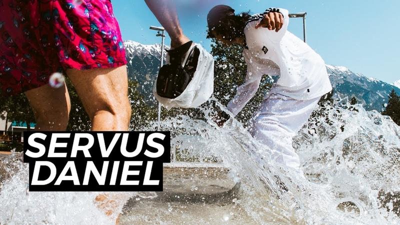 Servus Daniel