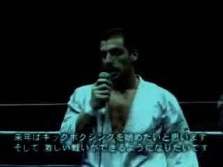 Легенда Киокушина Энди Хуг против каратистов,кикбоксёров и тайбоксёров на профессиональном ринге