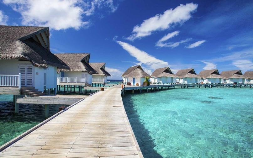Плюсы и минусы отдыха на Мальдивах, изображение №2