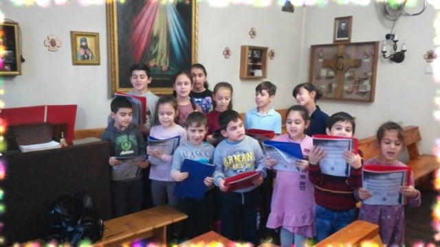 Поздравление с праздником св Мартина Wir wünschen Euch einen schönen Sankt Martinstag