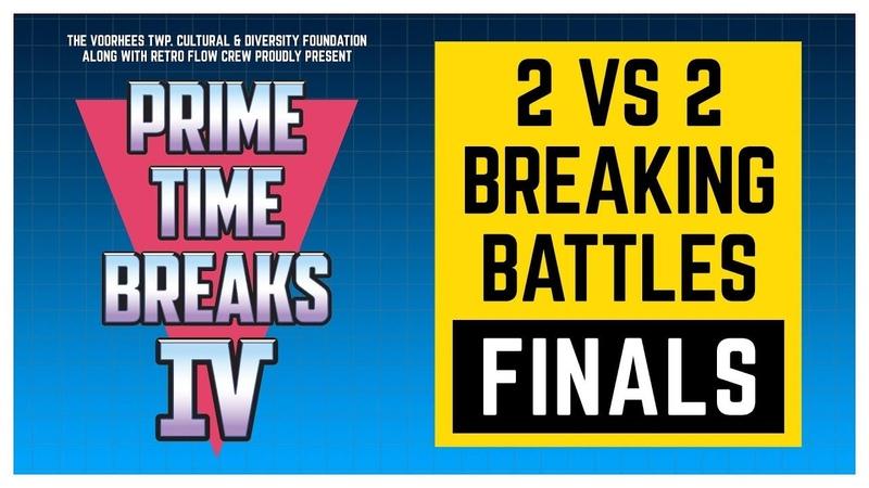 Mad Cao Tafiya Vs Kojak Black BoxWon Finals Prime Time Breaks IV BNC