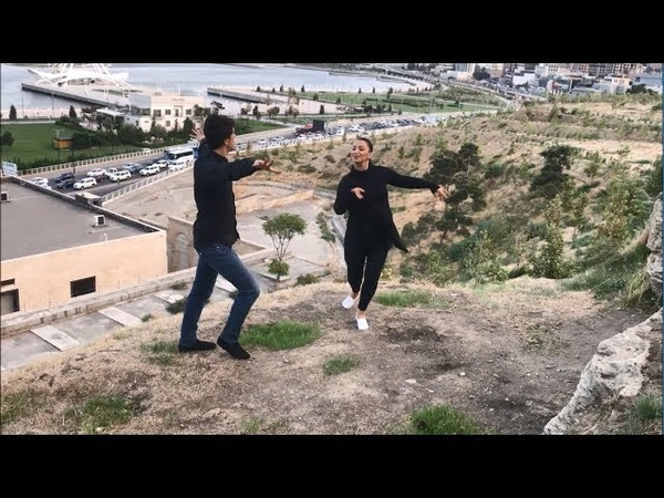 Caucas Dance 2019 Лезгинка Почему Ты не Любишь Tufli Mufli В Баку ALISHKA ISMET NAILYA DADASHOVA