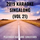 Platinum Karaoke SingStars - 1, 2 Many (Vocal Tribute Version Originally Performed By Luke Combs and Brooks and Dunn)