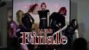 H.U.B - FINALE dance cover by Divine (Animatsuri 190324)