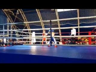 г.🔥Финал.🔵Плотников Роман(Волгоград) vs 🔴Носов Артемий(Белая Калитва)