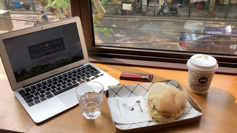мой первый VLOG   выходной, Шанхай, немного разговоров про Китай
