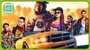 ДОРОГА МЕСТИ Fastlane Road to Revenge Hack Unlimited GEMS COINS 2018
