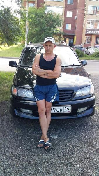 Николай Пащенко, 33 года, Красноярск, Россия