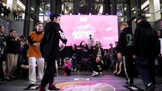 Everest battle  | Hip-Hop 2x2 | Semi-Final | ENZO & Neiman (win) vs Яшнов Кирилл & Madina