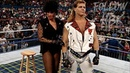 Never Before Seen Piper's Pit with Shawn Michaels Sensational Sherri April 29 1992
