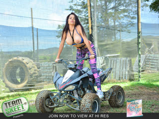 Mila garcia [pornmir, порно вк, new porn vk, hd 1080, all sex, doggystyle, indoor, long hair, missionary, short, big tits]