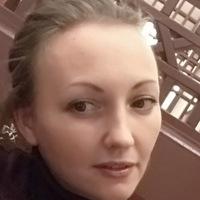 Оксана Пестова