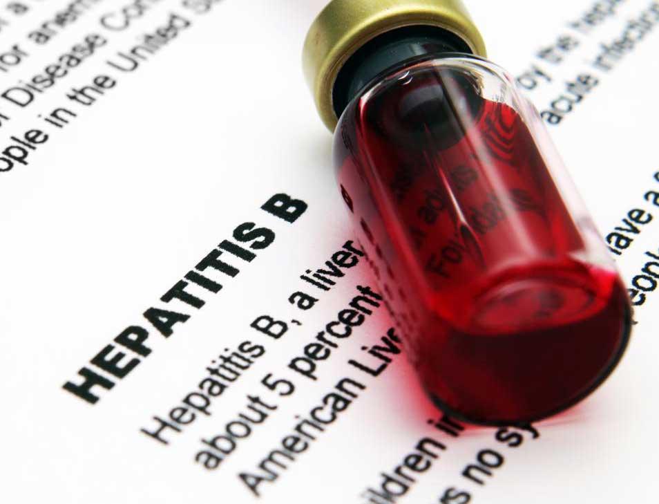 Образец крови может выявить точное измерение иммунитета против гепатита В.