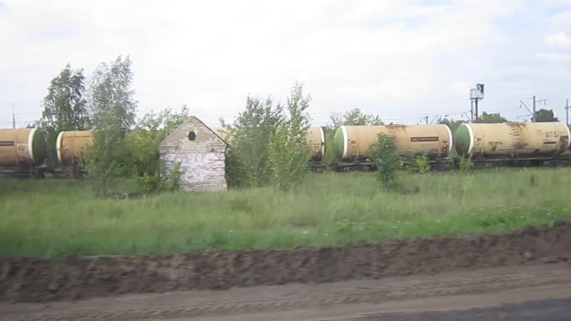 Дзержинск. А № 103 от Игумново до Ворошиловской